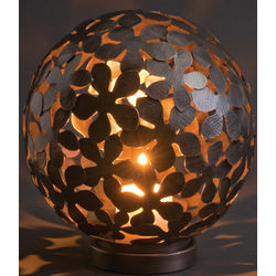 Small Flower Ball Lantern