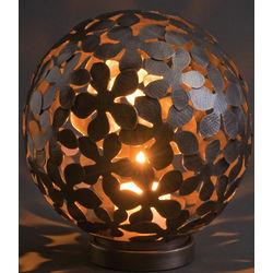 Small Flower Ball Lantern