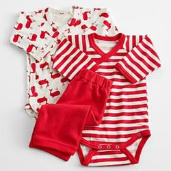 Kate Quinn Baby Wear Gift Set