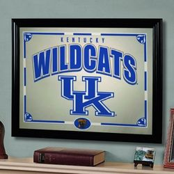 Kentucky Wildcats 22'' Printed Mirror