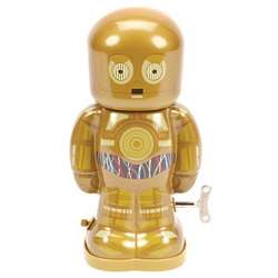 Star Wars C3PO Windup Toy