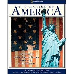 The Making of America Book