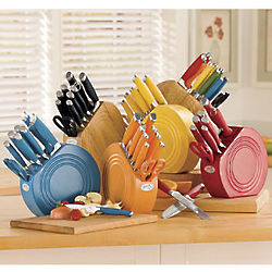 11-Piece Fiesta Cutlery Set