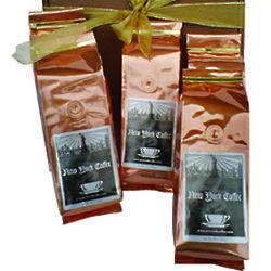 Thanksgiving Coffee Beans Gift Box