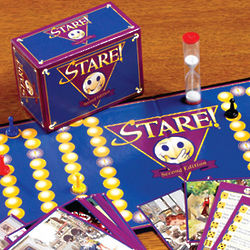 Stare! Memory Game
