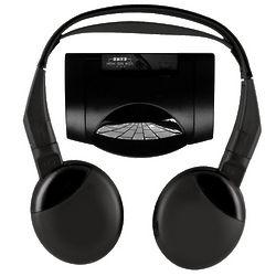 Wireless Infrared Headphones