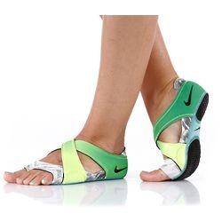 Studio Wrap Shoes
