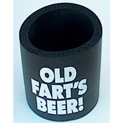 Old Fart's Beer Koozie