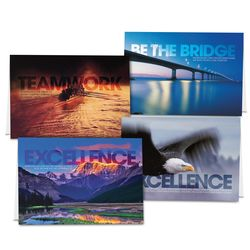 Infinity Edge Postcards