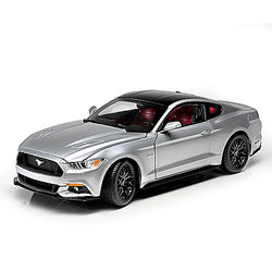 2017 Ford Mustang GT Precision-Engineered Diecast Car