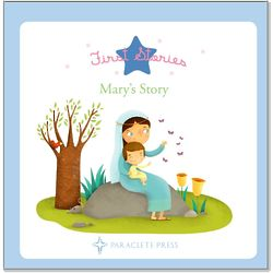Mary's Story Children's Book