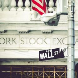 Wall Street Walking Tour for 1