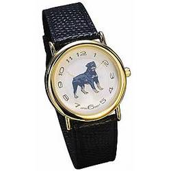 Choose Your Breed Dog Lover's Watch