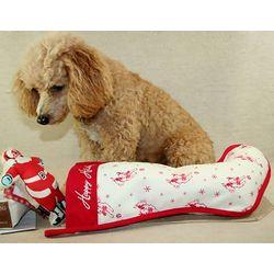 Holiday Stocking for Dog