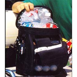 Game Day Golf Bag Cooler