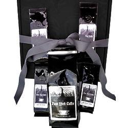 Decaf Ground Coffee Gift Box