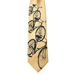Triple Cruiser Bicycle Tie