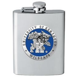 College Logo Flask