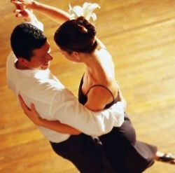 Wedding Dance Consultation Experience Gift