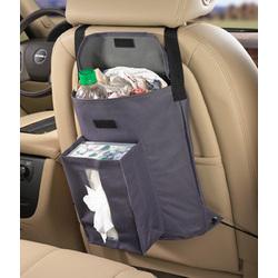 Litter Bag and Tissue Box Holder