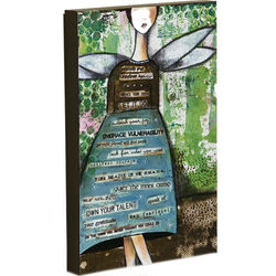 15 Things to Do for Your Spirit Wall Art