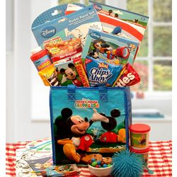 Mickey's Clubhouse of Fun Gift Tote