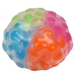 Light Up DNA Quad Ball
