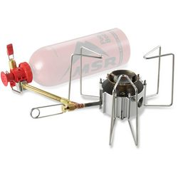 DragonFly Backpacking Stove
