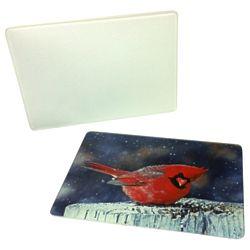 Cardinal Tempered Glass Cutting Board