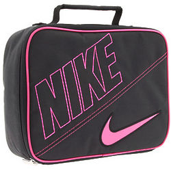 Nike Kids Insulated Zip Lunchtote Bags