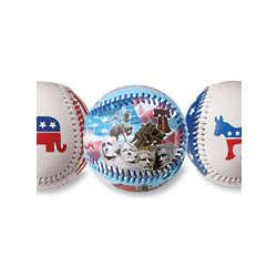 America's Landmarks All-American Baseball