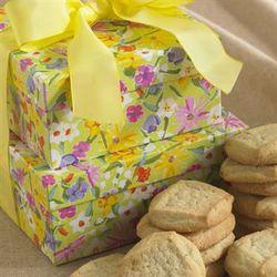 Spring Garden Box of Gourmet Cookies