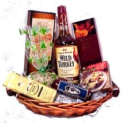 The Gentleman Gift Basket