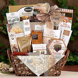 The Metropolitan Gift Basket
