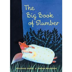 The Big Book of Slumber Lullaby Book
