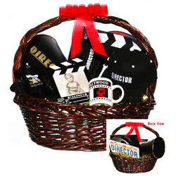 Mega Director's Gift Basket