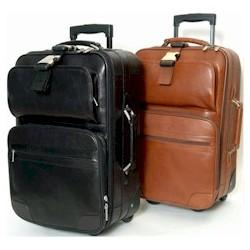 Tuscany Wheeled Luggage
