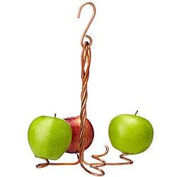 Apple Anchor Bird Feeder