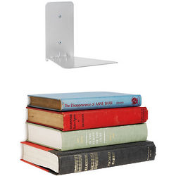 Conceal Hidden Wall Shelf