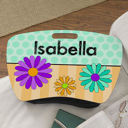 Girl's Just For Her Personalized Lap Desk