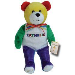 Catholic Teddy Bear