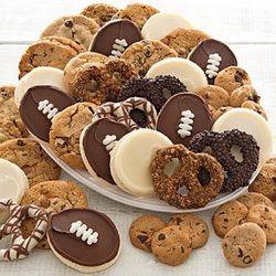 Football Sweets Tailgate Box