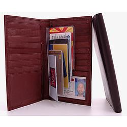 Long Credit Card Wallet