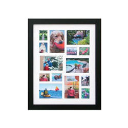 14 Photo Collage Frame