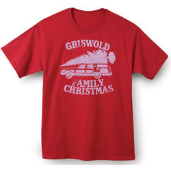 Griswold Family Christmas Vacation T-Shirt