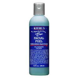 Kiehls Facial Fuel Energizing Face Wash for Men