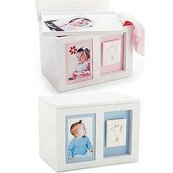 Babyprints Memory Box