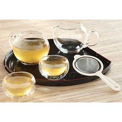 Tea Set for Health and Beauty