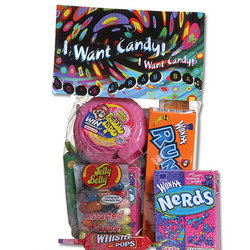 80s I Want Candy Grab Bag