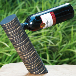 Gravity Wine Holder